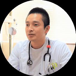 原村医院 理事長 高野 慎
